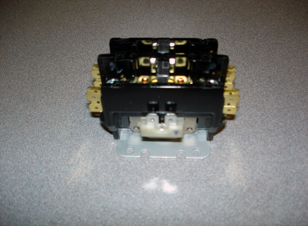 Pentair, Hoffman, McLean 10100541SP Relay Contactor