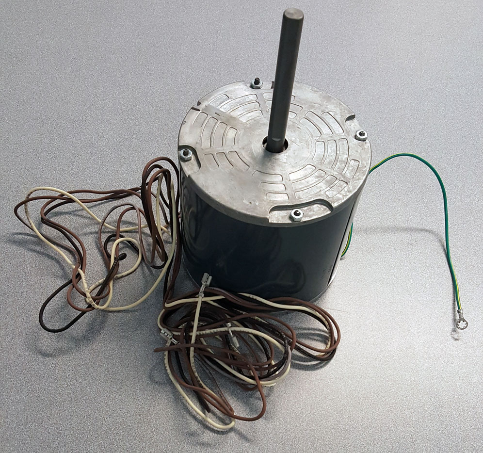 Pentair, Hoffman, McLean 10102027SP, FD1054 Blower Motor