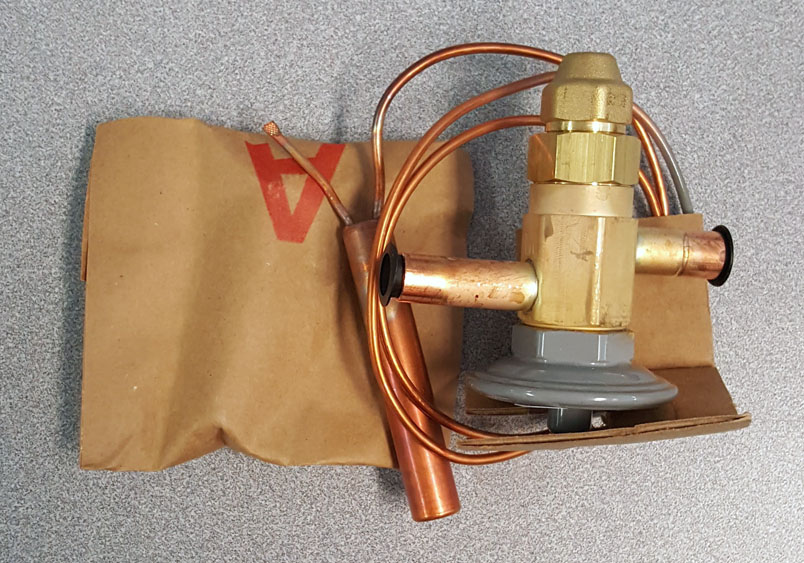 Hoffman, McLean 10104031SP Thermal Expansion Valve