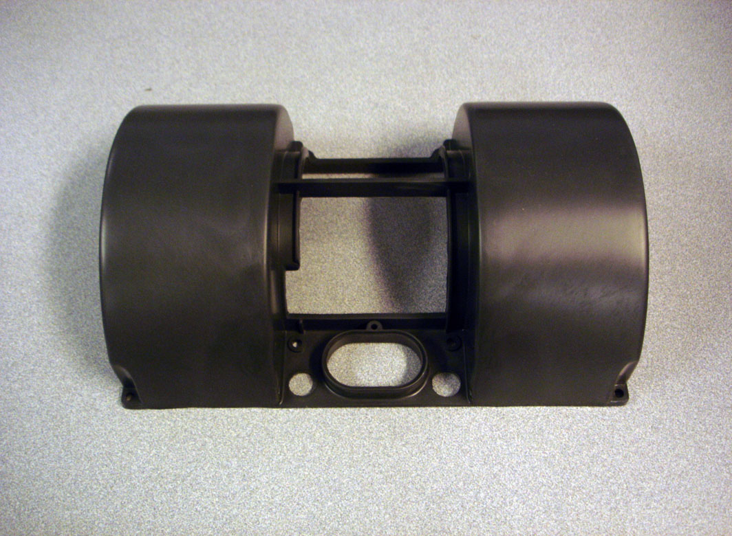 Pentair, Hoffman, McLean 52602514 Blower Housing Cover