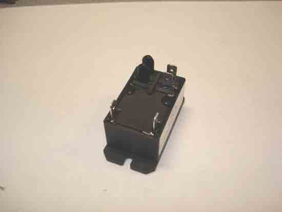 Pentair, Hoffman, McLean 10100534SP Power Relay