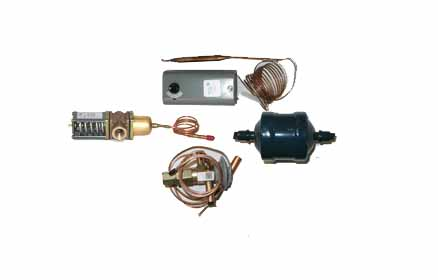Mclean, Hoffman replacement refrigeration parts