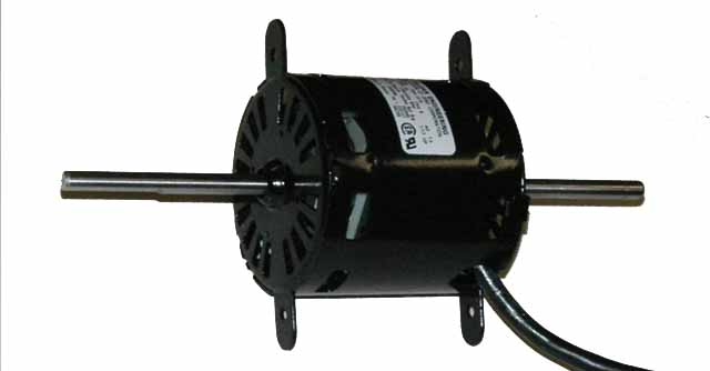 Pentair, Hoffman, McLean 10102002SP, S4379 Blower Motor, 115V