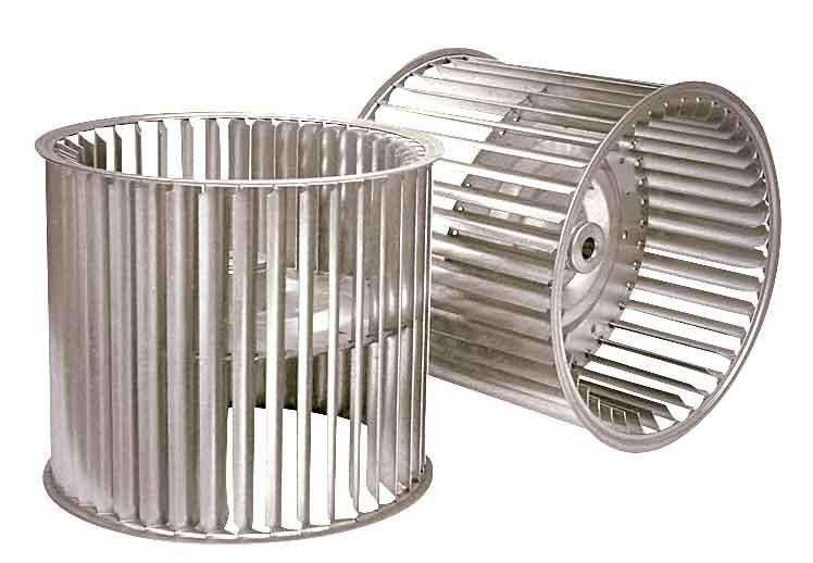 Blower Wheels Propellers Mclean Parts Global Supplier