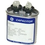 Hoffman, McLean 52603206SP Run Capacitor