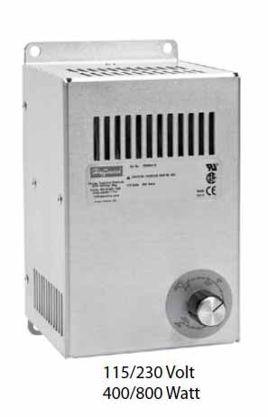 Hoffman, McLean DAH4001B 115 Volt 400 Watt Electric Heater