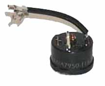 Hoffman, McLean 10100758SP Compressor Overload Switch