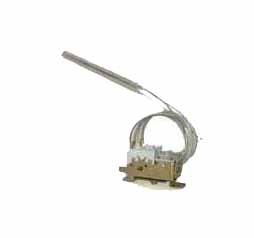 Hoffman, McLean 10106110SP Thermostat