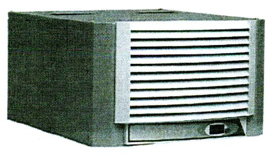 Pentair, Hoffman, McLean MHB110446G400 4000 BTU Air Conditioner