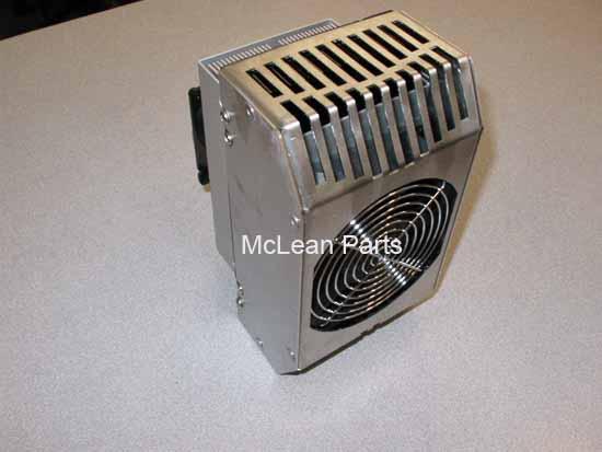 nVent TE162024011 200W / 682BTU Thermoelectric Cooler [TE162024011