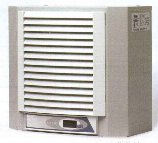 Pentair Hoffman Mclean M130126g1008 230v Air Conditioner